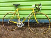 Eddy Merckx Bike