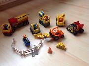 Lego Duplo Betonmischer