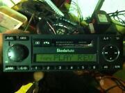 Skoda Octavia Radio