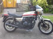 Kawasaki 1100