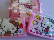 Hello Kitty Girls Purse