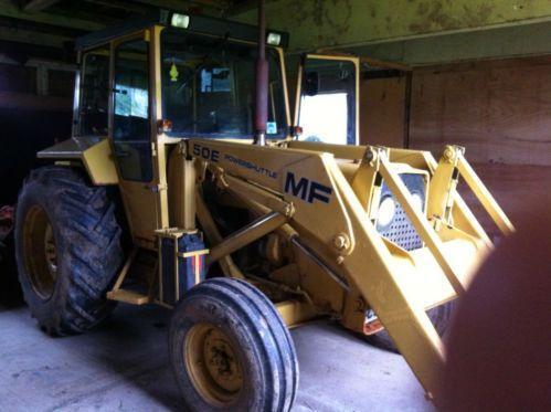 Tractor Front Loader | eBay