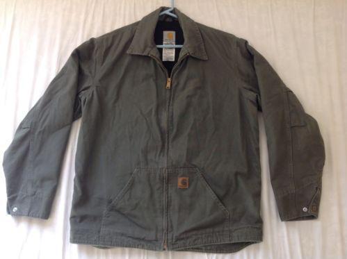 Carhartt Rn 14806 Coats Amp Jackets Ebay