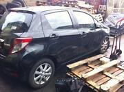 Toyota Yaris Breaking