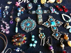 Best Selling in Vintage Jewelry Lot