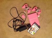 Sony PlayStation 2 Console Pink
