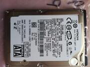 2.5 SATA Hard Drive Used