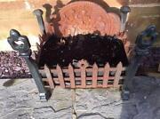 Fire Grate Basket