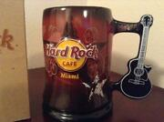 Hard Rock Cafe Coffee Mug