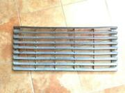 Land Rover Defender Grill