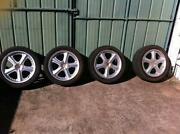 Magna Wheels