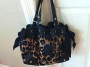 Juicy Couture Velour Handbag