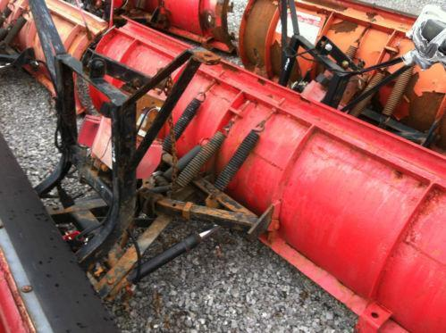 western ultra mount snow plows parts western unimount