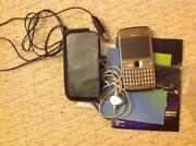 Nokia Gold Mobile Phone