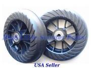 Goped Wheel