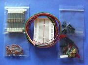 Electronic Components Kit