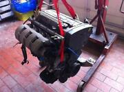 Fiat Barchetta Motor