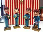 Beatles Bobblehead