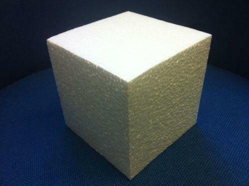 Polystyrene Blocks Other Packing Supplies Ebay