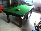 Slate Pool Table 8x4