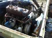 Corolla Engine