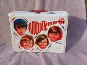 Vinyl Lunch Box