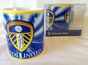 Leeds United Mug