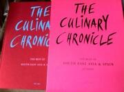 Culinary Chronicle
