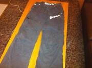 Mens Bench Cargo Trousers