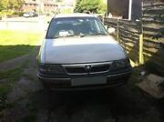 Vauxhall Astra Estate Parts