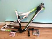 Used Mountain Bike Frames