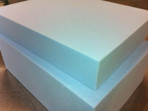 Upholstery Foam 6 Quot Fabric Ebay