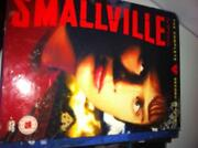 Smallville Box Set