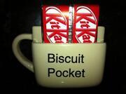 Biscuit Pocket Mug