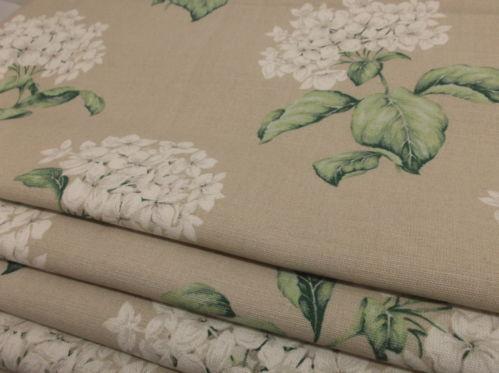 Laura Ashley Eau De Nil Fabric Ebay