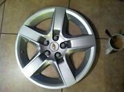 2008 Malibu Wheels