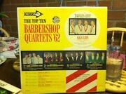 Barbershop Quartet Records