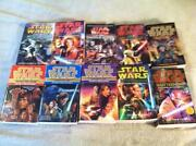 Star Wars Book Lot