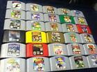 Nintendo 64 System Zelda