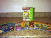 Lot Leap Frog Books