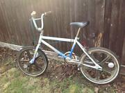 Vintage BMX Bikes