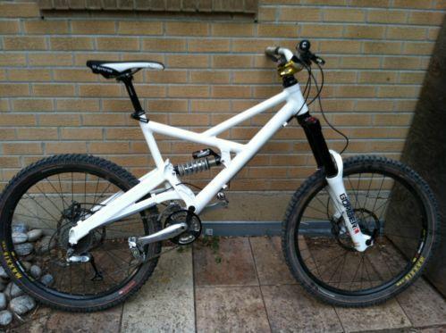 Cannondale Full Suspension Mountain Bike Ebay