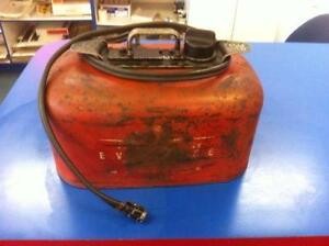 WANTED TO BUY  GAS TANK FOR 1955 JOHNSON