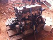 Audi 20V Turbo Motor
