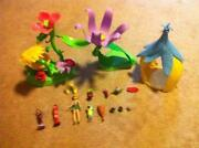 Tinkerbell Playset