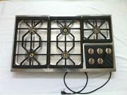 Used Gas Cooktop