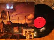Pink Floyd Signed