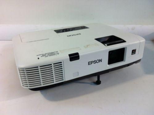Epson lcd Projector h284b Manual