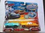 Lightning McQueen Color Changer