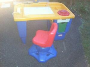 little tikes chair ebay. Black Bedroom Furniture Sets. Home Design Ideas